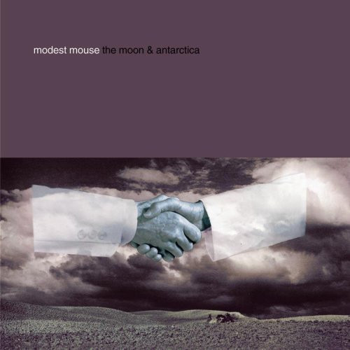 Modest Mouse - The Moon & Antarctica (2015 remastered 180g vinyl)