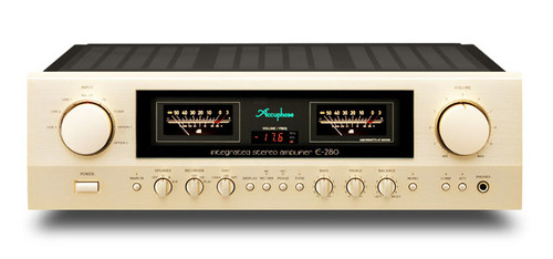 Accuphase E-280 Integrated Amplifier