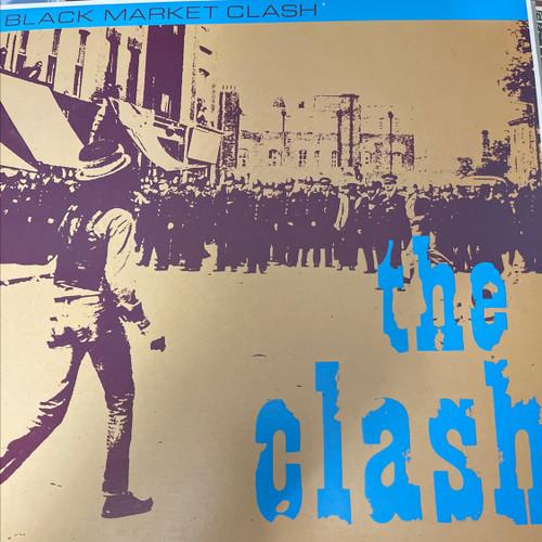 The Clash - Black Market Clash ( NM)