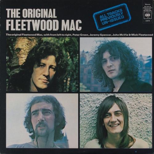 Fleetwood Mac - The Original Fleetwood Mac ( Original UK)