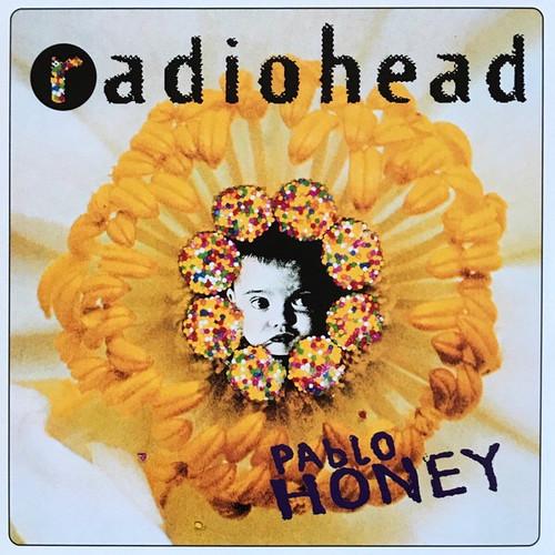 Radiohead - Pablo Honey (XL Reissue)