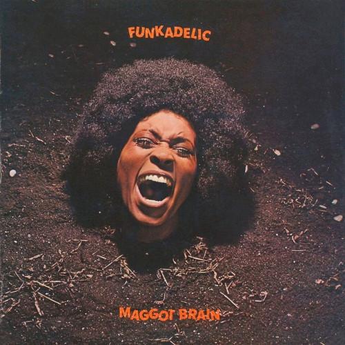 Funkadelic - Maggot Brain (Standard Reissue)