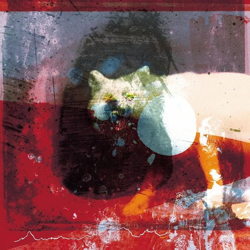 Mogwai - As The Love Continues (2LP Limited Edition Yellow Vinyl)