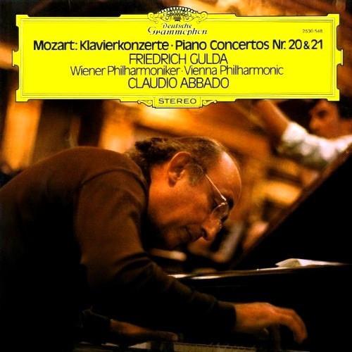 Wolfgang Amadeus Mozart - Klavierkonzerte · Piano Concertos Nr. 20 & 21