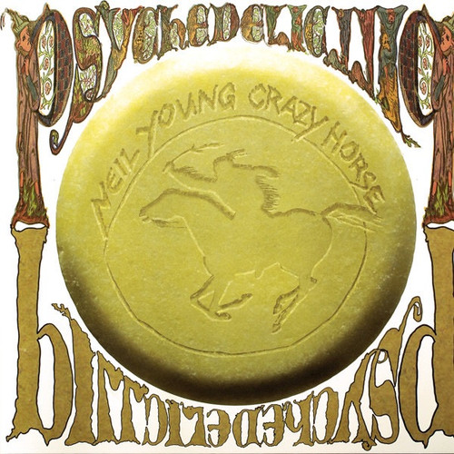 Neil Young & Crazy Horse - Psychedelic Pill (Sealed 3-LP)