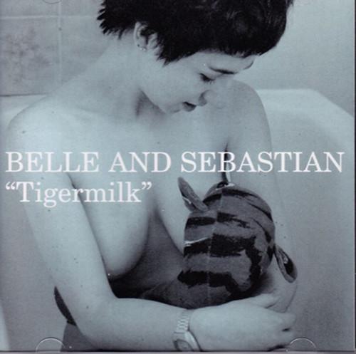 Belle and Sebastian - Tigermilk