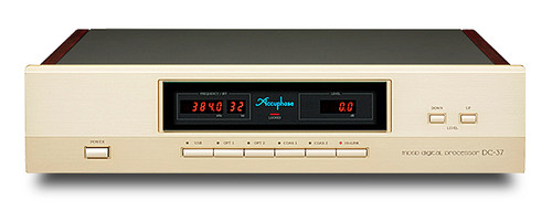 Accuphase DC-37 MDSD Digital Processor