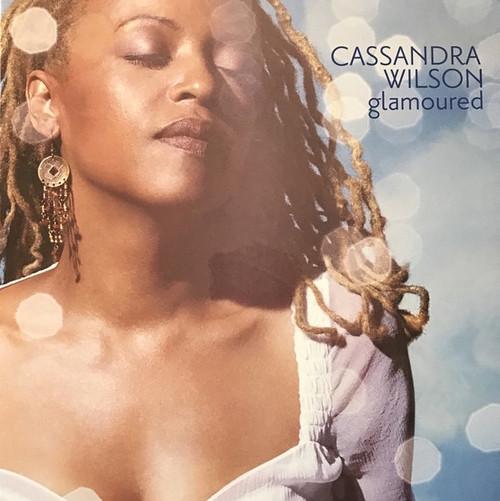 Cassandra Wilson - Glamoured (Tone Poet Series)