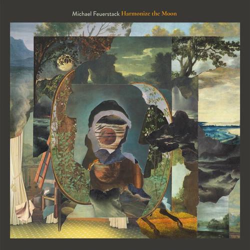 Michael Feuerstack - Harmonize The Moon