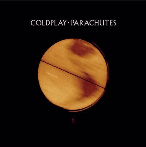 Coldplay - Parachutes (20th Anniversary Edition on Yellow Vinyl)