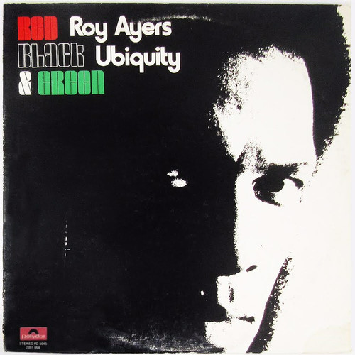Roy Ayers - Red Black & Green