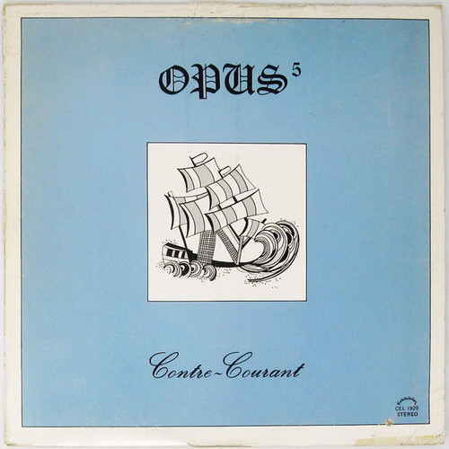 Opus 5 - Contre-Courant
