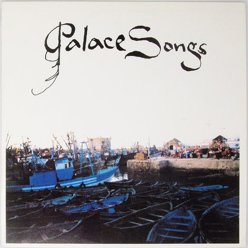 Palace Songs - Hope EP