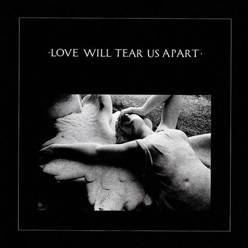Joy Division - Love Will Tear Us Apart ( 1st UK )