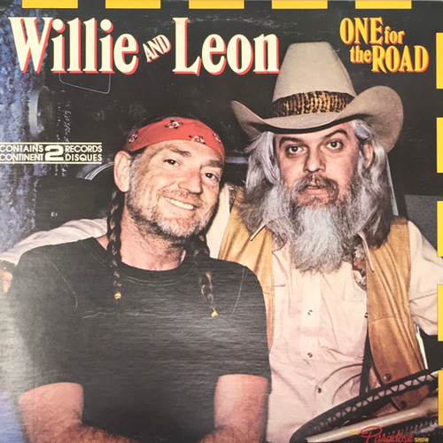 Willie Nelson / Leon Russell - One for the Road
