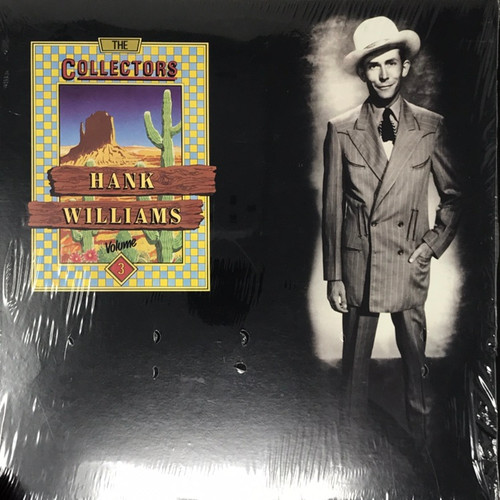 Hank Williams - The Collectors Volume 3