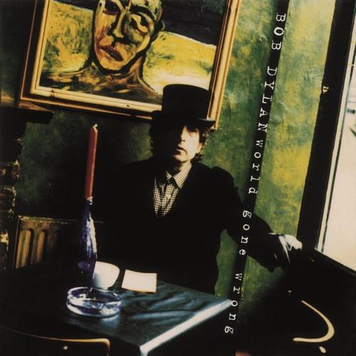 Bob Dylan - World Gone Wrong ( MOV)