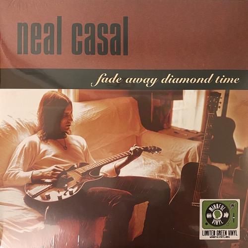 Neal Casal - Fade Away Diamond Time
