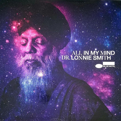 Lonnie Smith - All In My Mind (Tone Poet)