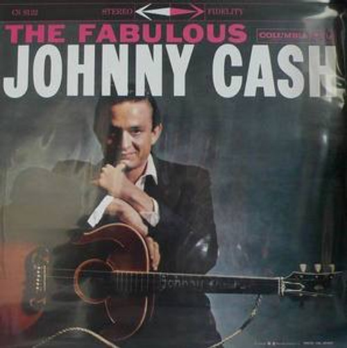 Johnny Cash Fabulous (Impex)