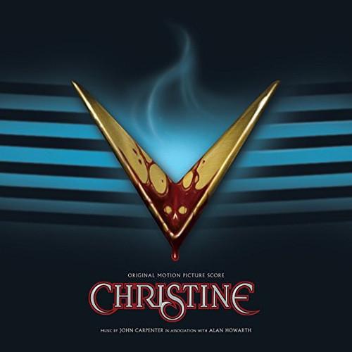 John Carpenter - Christine (Original Motion Picture Score)
