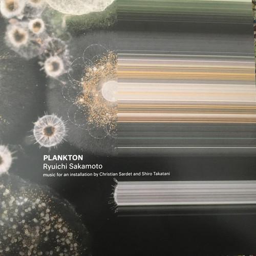 Ryuichi Sakamoto - Plankton (Limited Edition numbered)