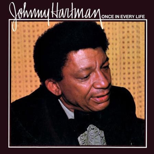 Johnny Hartman - Once In Every Life (Analogue Productions)
