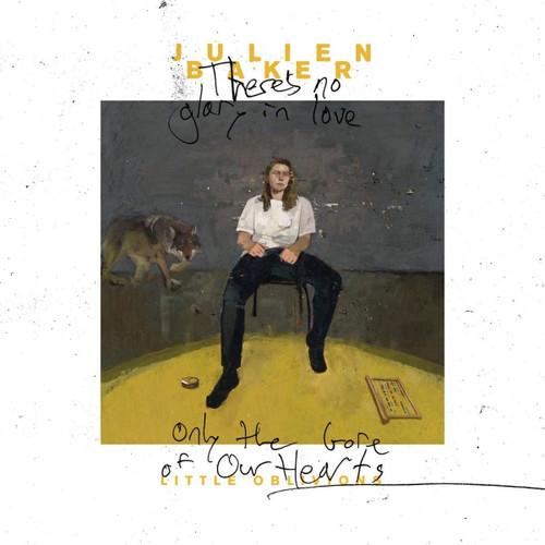 Julien Baker - Little Oblivions (Indie Exclusive Golden Yellow)