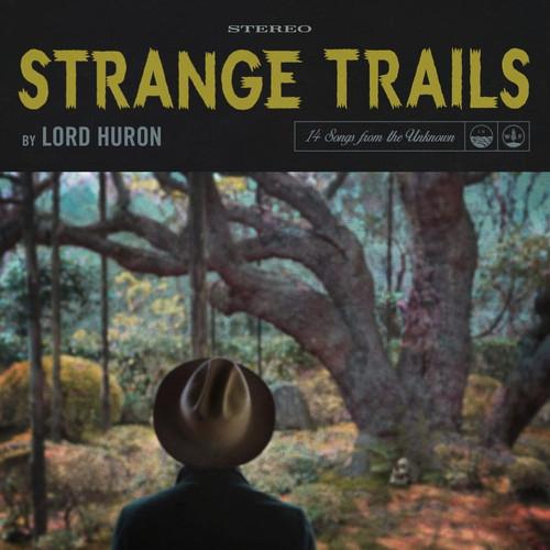 Lord Huron - Strange Trails (2LP)