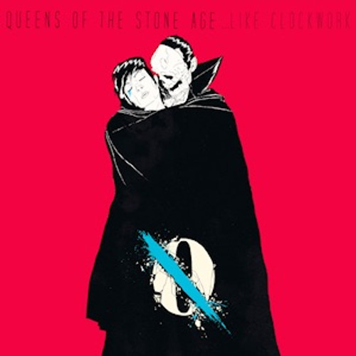 Queens of the Stone Age - Like Clockwork (2LP Reissue)