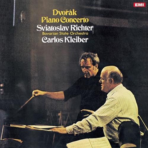 Antonín Dvořák - Piano Concerto