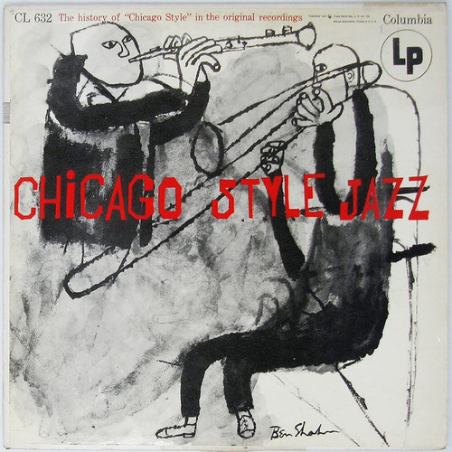 Various - Chicago Style Jazz