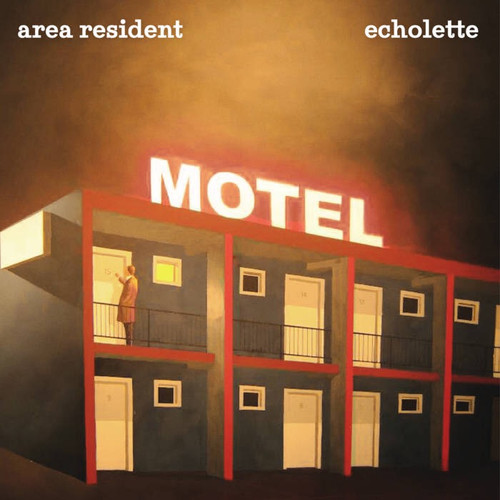Area Resident - Echolette