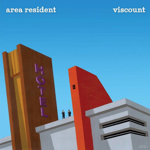 Area Resident - Viscount