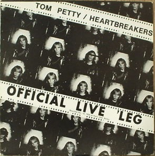 Tom Petty And The Heartbreakers - Official Live 'Leg