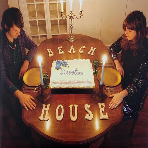 Beach House - Devotion (US 2008)