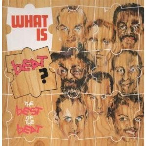 The Beat - What Is Beat? (UK import - NM)