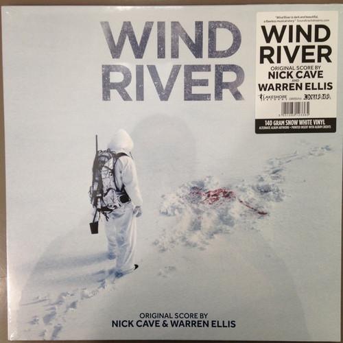 Nick Cave & Warren Ellis - Wind River Original Score