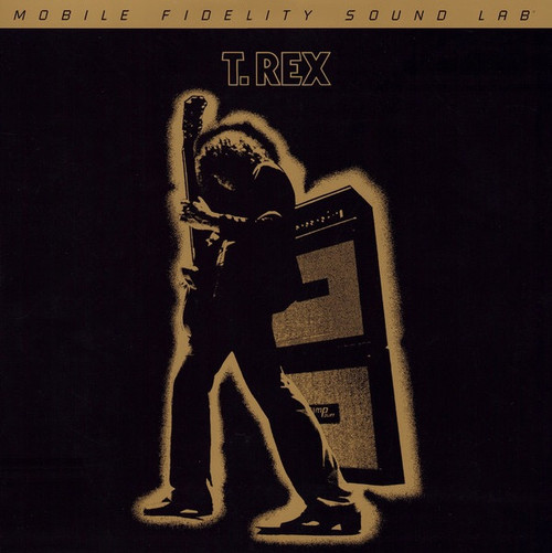 T. Rex - Electric Warrior ( MoFi)