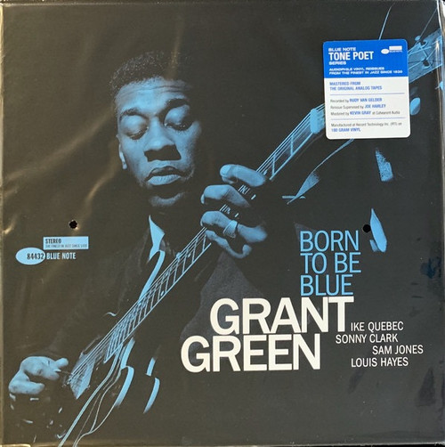 Grant Green - Born To Be Blue (Tone Poet)