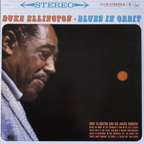 Duke Ellington - Blues In Orbit (Analogue Productions)