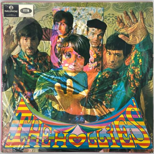 The Hollies - Evolution (UK Mono)