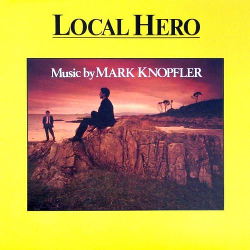 Mark Knopfler - Local Hero ( VG+/VG+)