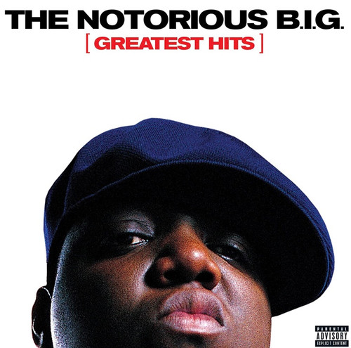 Notorious B.I.G - Greatest Hits (2 LP)