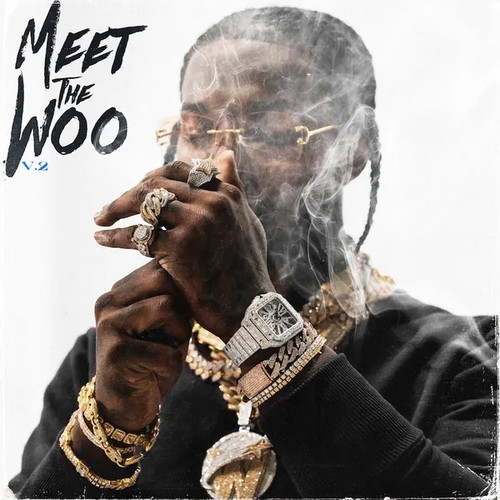 Pop Smoke - Meet The Woo 2 (2 LP)