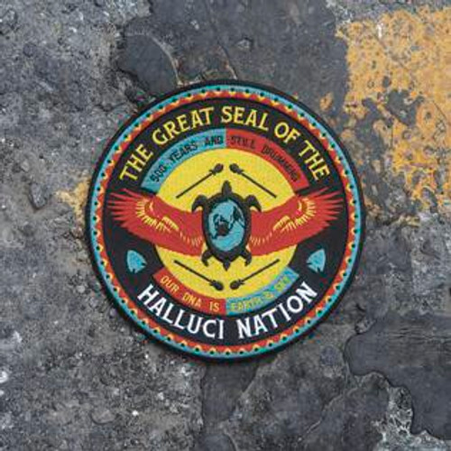 A Tribe Called Red - We Are The Halluci Nation (2 LP)