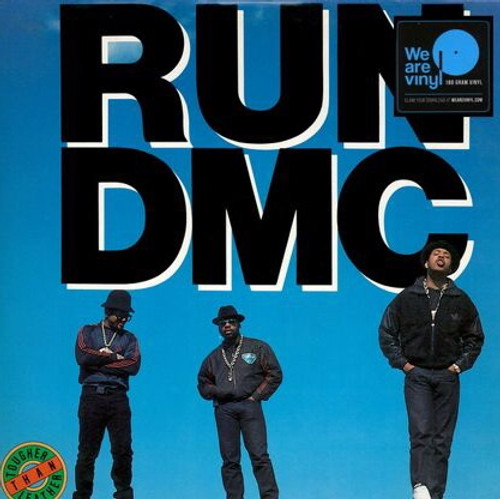 Run D.M.C - Tougher Than Leather