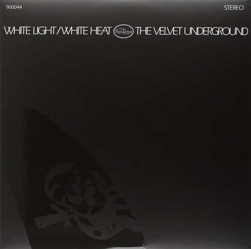 The Velvet Underground - White Light/White Heat ( NM in shrink )