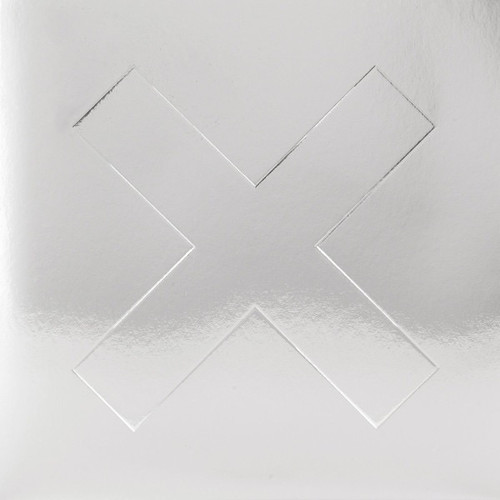 The XX - I See You (Limited to 6000 Indie version on Clear vinyl)
