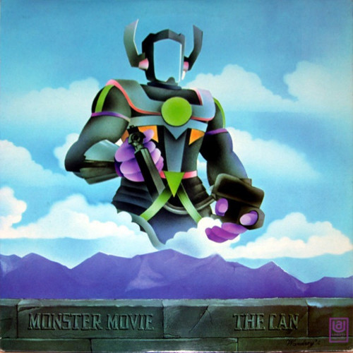 Can - Monster Movie (1971 UK - NM)